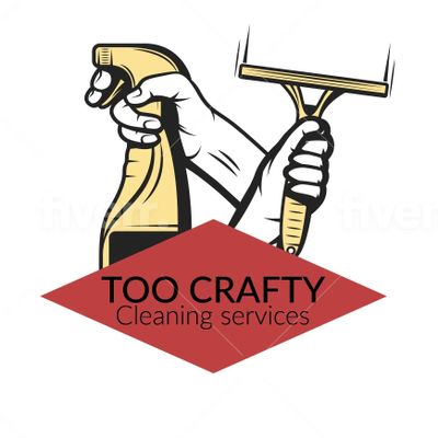Avatar for Charlottes 2 Crafty House Cleaners