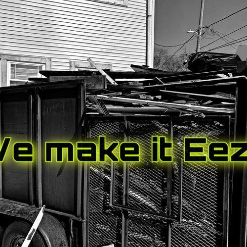 We make it Eezy!