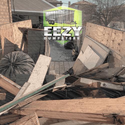Eezy Dumpsters' Load-N-Go