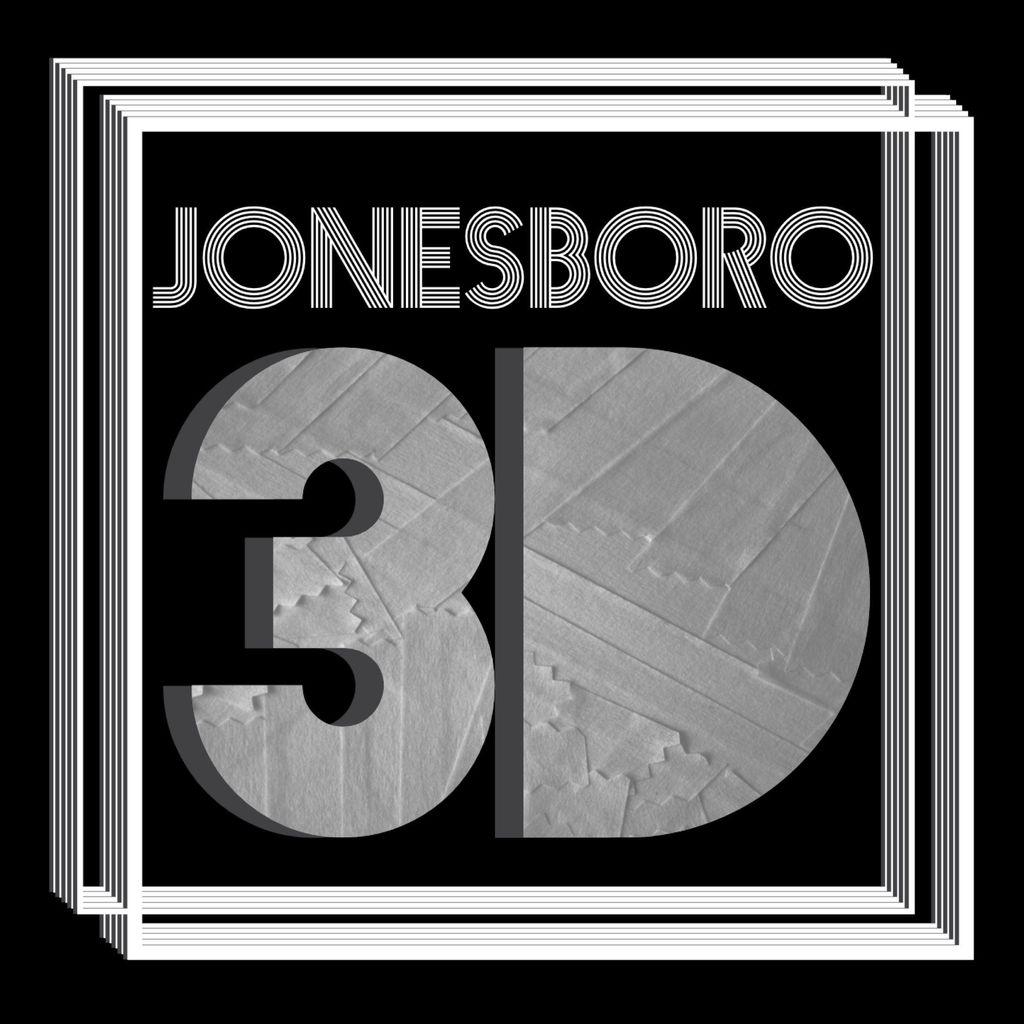 Jonesboro 3D