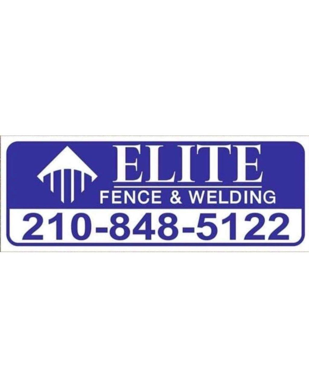 ELITE Fence & Welding