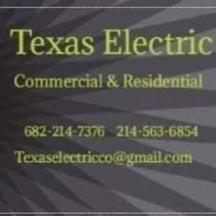 Avatar for Texas Electric