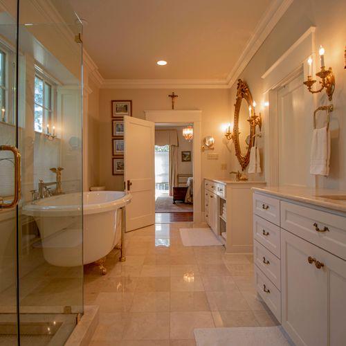 Bathroom Reflip