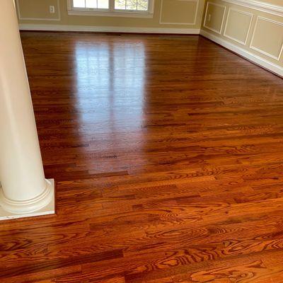 Avatar for Golden blade flooring LLC