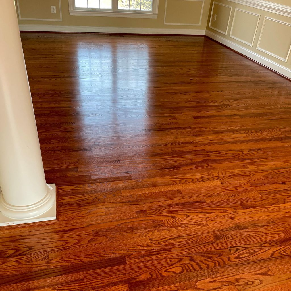 Golden blade flooring LLC