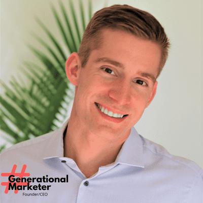 Avatar for Generational Marketer