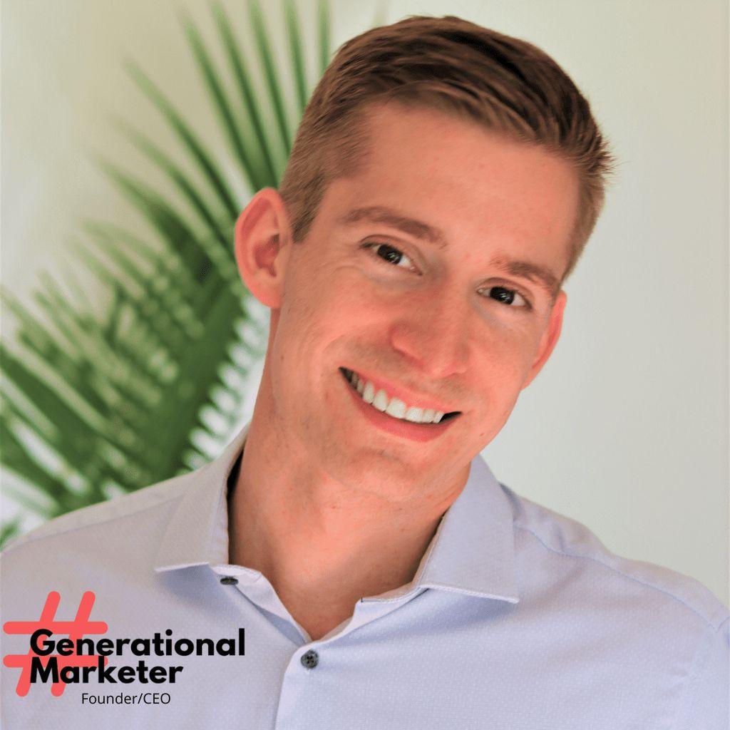 Generational Marketer