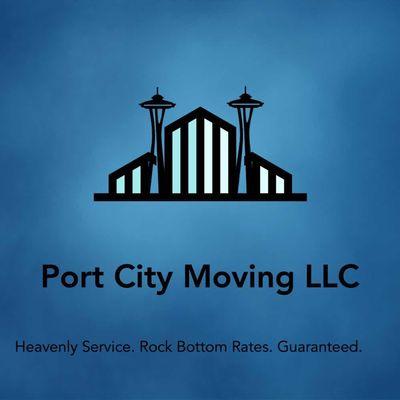 Avatar for PORT CITY MOVING LLC