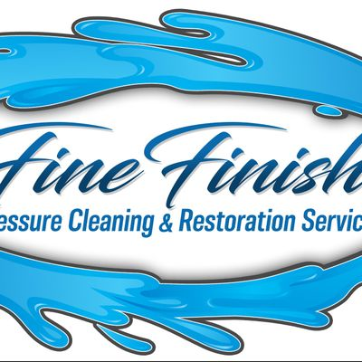 Avatar for Fine Finish Pressure Cleaning