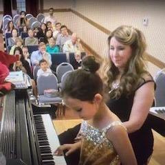 Matoush Melodies BachtoRock Piano I San Jose CA