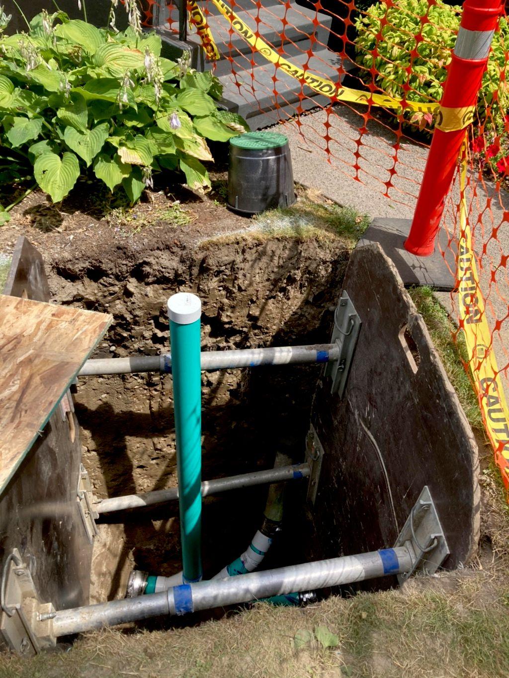 All City Sewer Repair