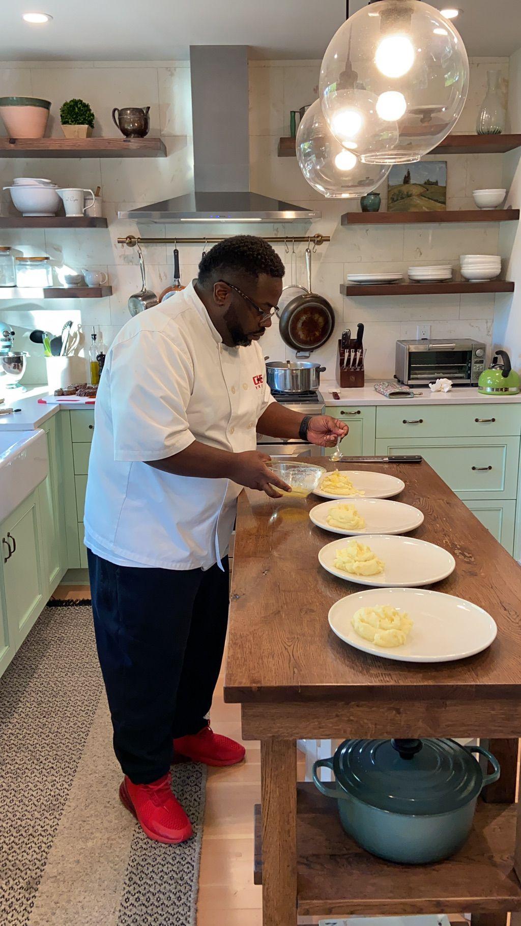 Chef Yorell Cooks LLC