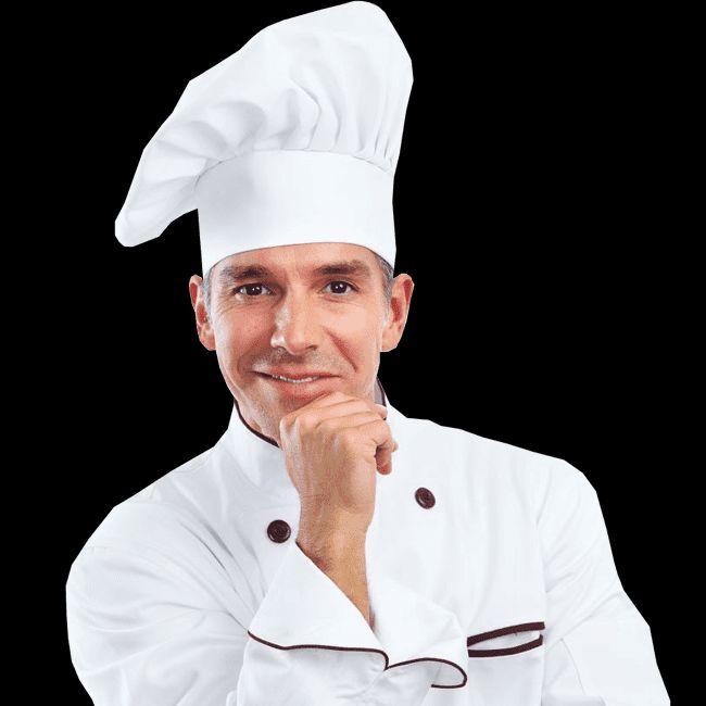Chef Sam Dino