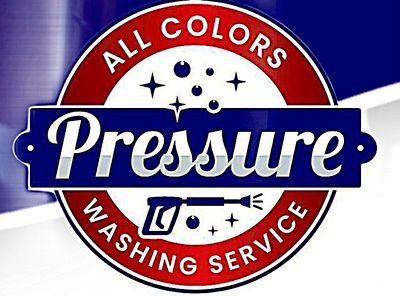 Avatar for All Colors Pressure Washing LLC