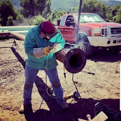 Avatar for Mobile welding