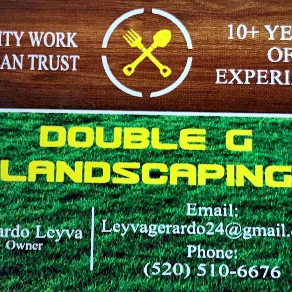 Double G Landscaping