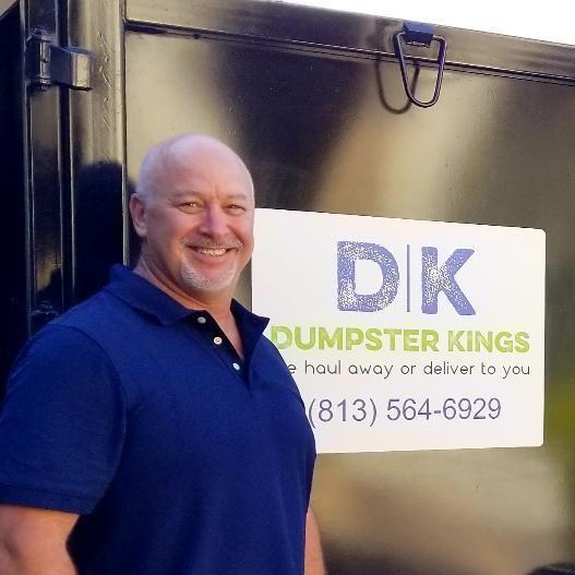 Dumpster Kings