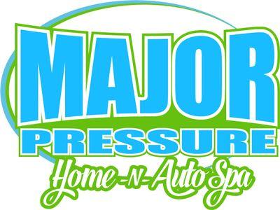 Avatar for Major Pressure Home N Auto Spa