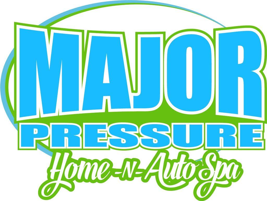 Major Pressure Home N Auto Spa