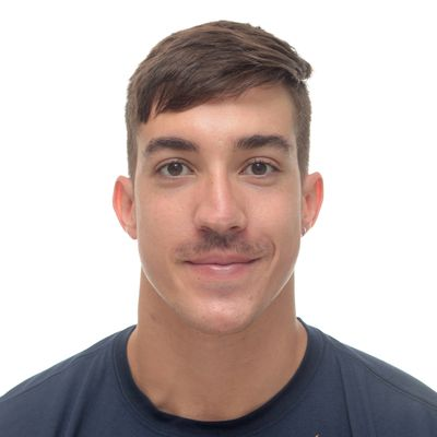 Avatar for Victor Tarin Swimming and Training