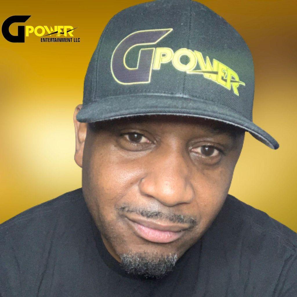 G Power Entertainment