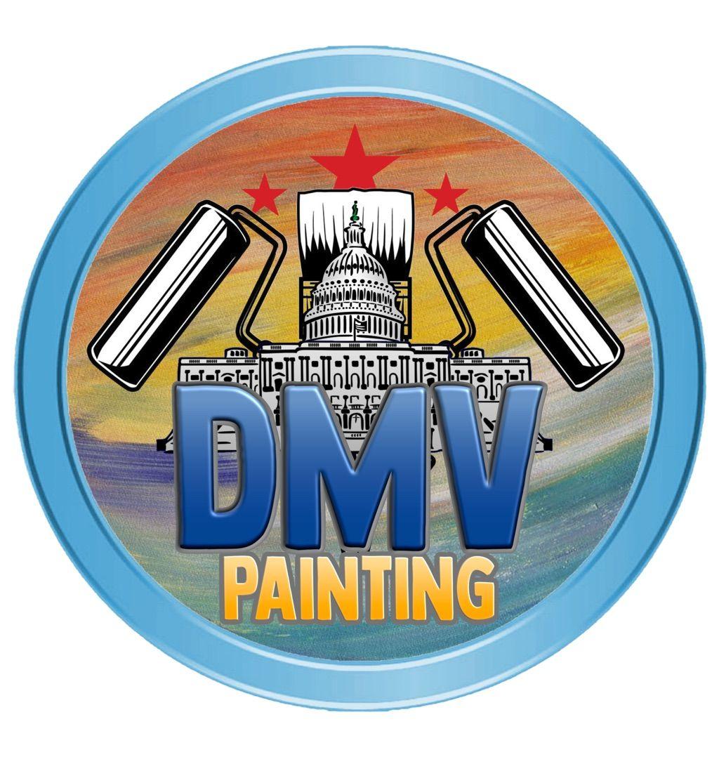 DMV Painting