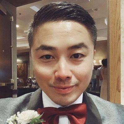 Avatar for DUC CHUNG WEDDING OFFICIANT