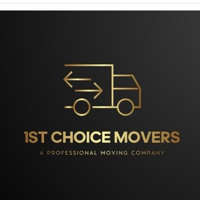 Avatar for 1st Choice Movers
