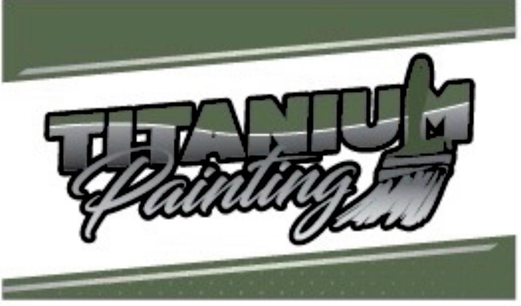 Titanium painting LLC