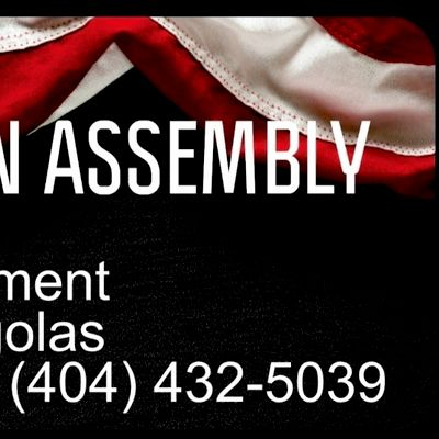 Avatar for American Assembly