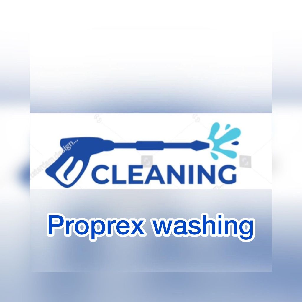 Cadi Pressure Washing service