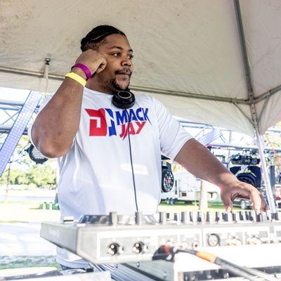 Avatar for DJ Mack Jay