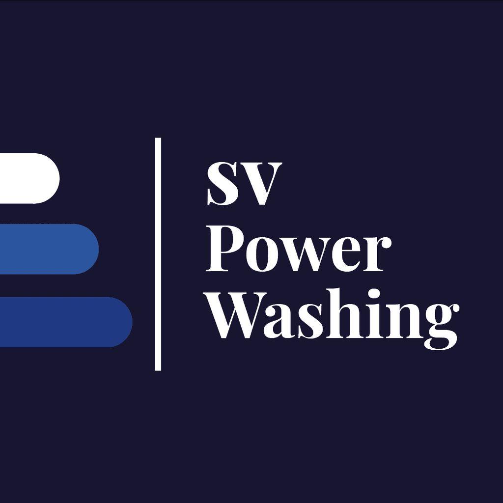 SV Power Washing
