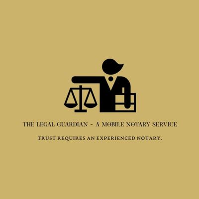 Avatar for The Legal Guardian - A Mobile Notary Service