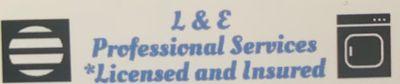 Avatar for L & E Professional Services