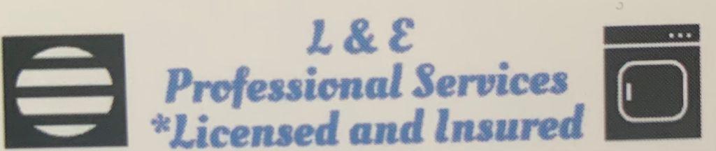 L & E Professional Services
