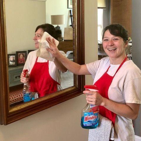 Thorough Housekeeping