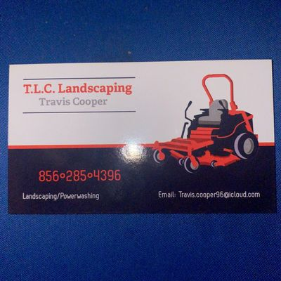 Avatar for T.L.C. Landscaping