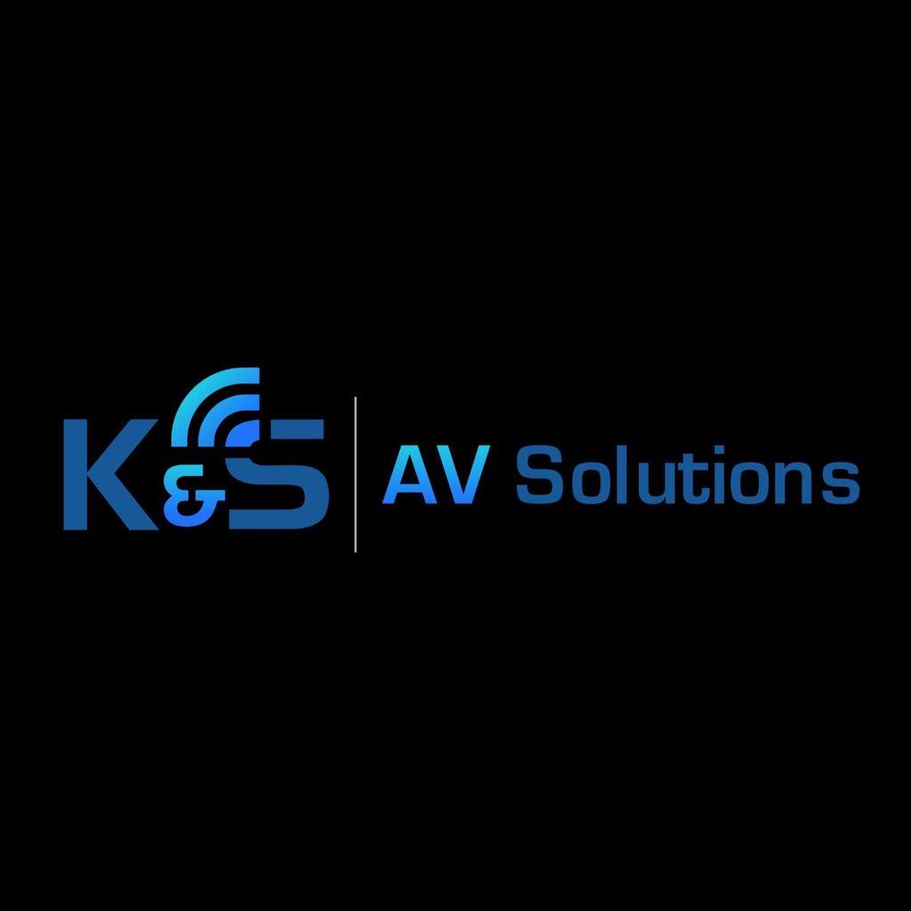 K & S AV Solutions