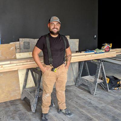 Avatar for Trammell & Diaz Maintenance and Repair