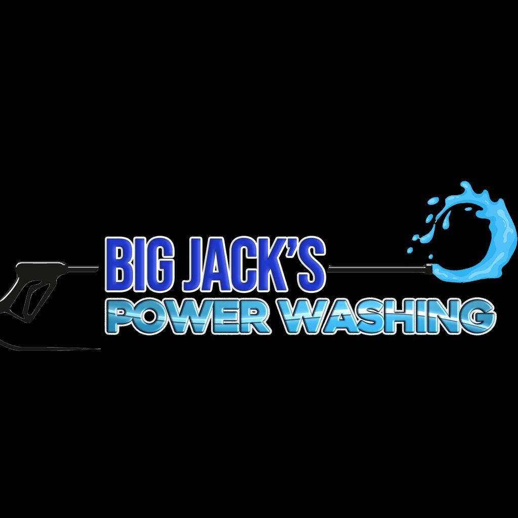 Big Jack's Power Washing