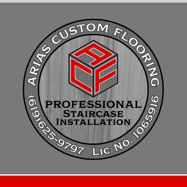 Arias Custom Flooring