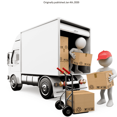 Avatar for Cortez Movers and More LLC
