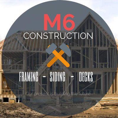 Avatar for M6 Construction