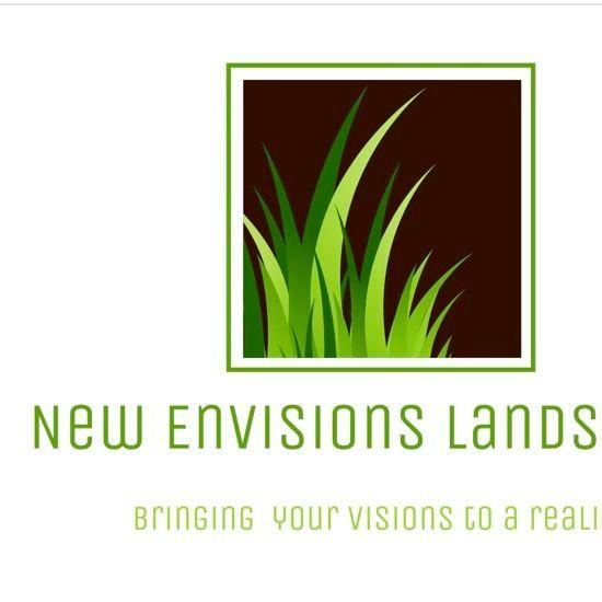 New envisions landscape & Luxury Turf and Green