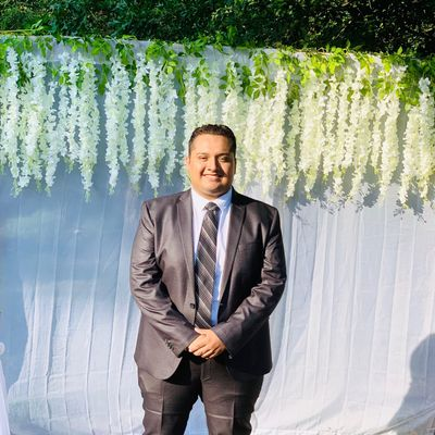 Avatar for Vazquez Ceremonies-Wedding Officiant