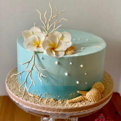 Avatar for Filigree Cake Design