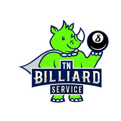 Avatar for TN Billiard Service