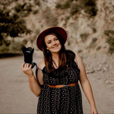 Avatar for Leia Caldwell Photography