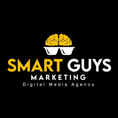 Avatar for Smart Guys Marketing